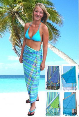 kikoy serviette mode pareo regsummers 2012