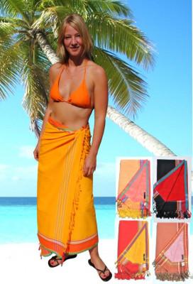 kikoy serviette plage pareo regsummers 2012