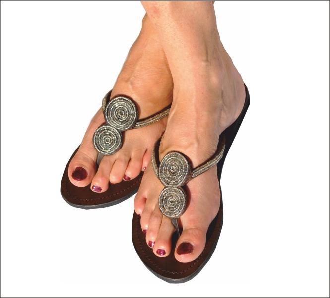 tongs en cuir 2015 sandales en cuir femmes tongs sacs ceintures. Black Bedroom Furniture Sets. Home Design Ideas